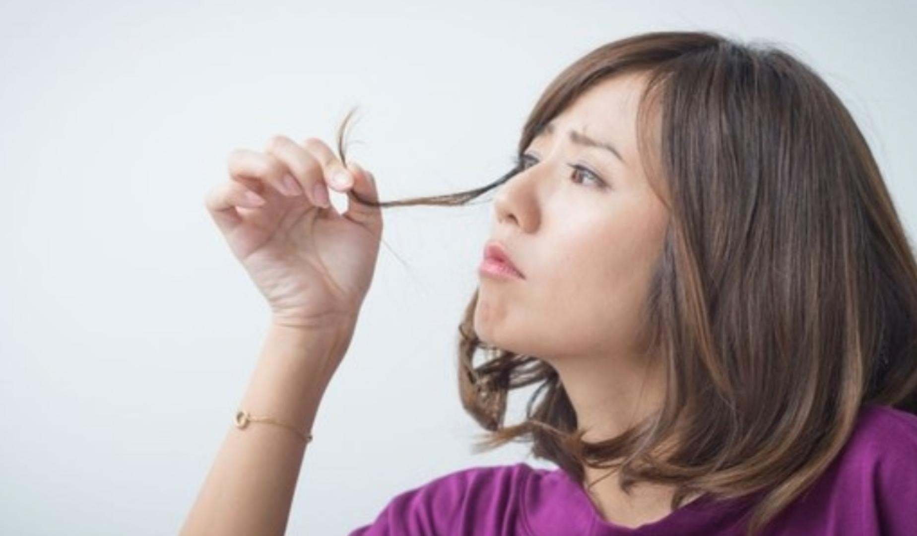 白髪が急激に増えた…病気が原因?どうしたらいい?