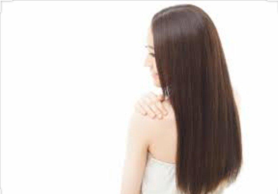 髪が長いせいで頭痛や肩こりに?実際髪の毛ってどれくらいの重さなの?